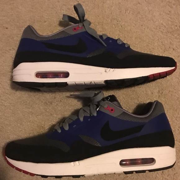 Nike Shoes Air Max 1 London Poshmark